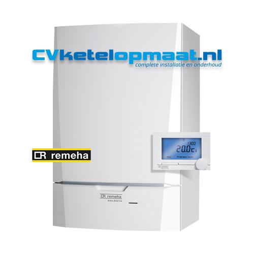 4c2e096a2f1 Remeha Calenta 40C CW5