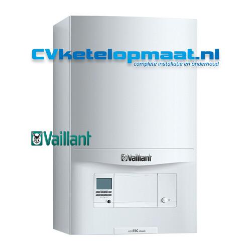 CV ketel Ecotec Classic